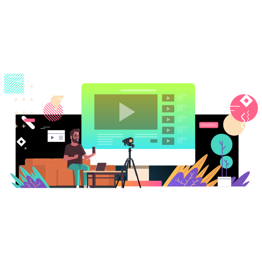 We create Explainer Video in Business Startup Plan