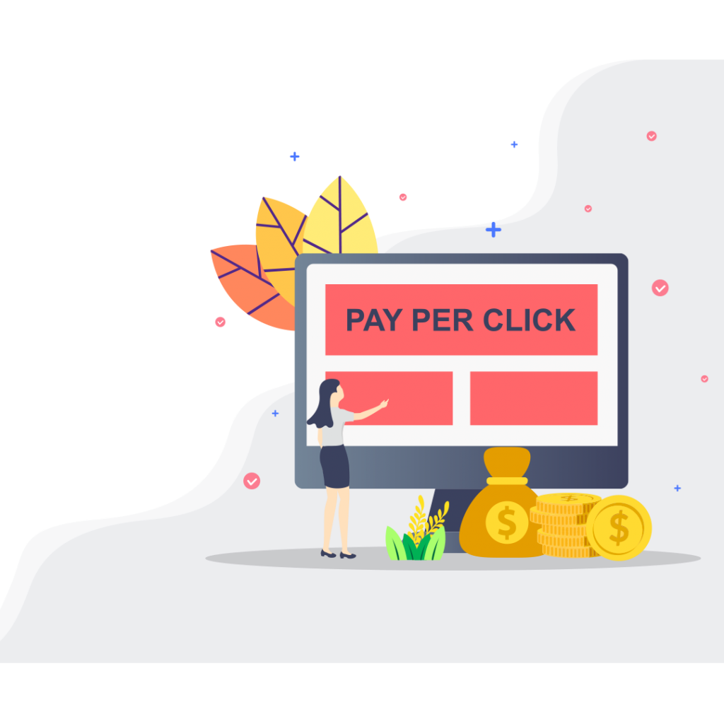 We offer Google Ads (PPC) Service